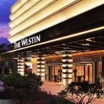 Westin 酒店——难忘的实习经历