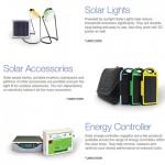 印度太阳能需求高 亚马逊也看好商机