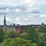 瑞典首都斯达哥尔摩—两个不能不去的博物馆