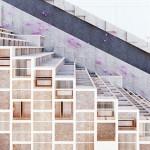 积木式摩天大楼可依客制化需求订制