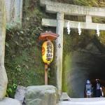 """传说中的""""洗钱""""神社"""
