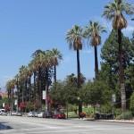 洛杉矶帕萨迪纳--老城区的美食之旅