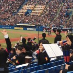 在日本很出名的一场棒球赛——早庆战