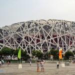 历史的轨迹 北京印象 (鸟巢,长城,颐和园)