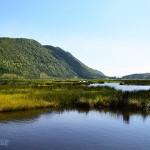 北海湿地——浮在水上的天堂