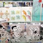 来东京不逛会后悔的文具店—世界堂