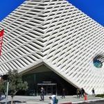 感受无限镜屋的魅力-- 洛杉矶新兴美术馆 The Broad 初体验