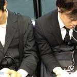 东京电车众生相