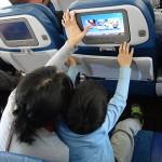 当上班族计划旅行—飞机选位的技巧