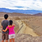 加州死亡谷国家公园—当死亡之谷开满生命之花