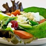 地中海食物可降低心血管疾病