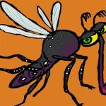 可防疟疾、兹卡病毒的香皂