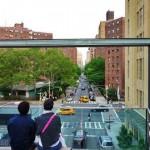 纽约空中铁道花园Highline Garden