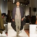 时装设计师设计衣服救难民