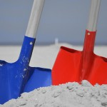 沙子- 正在流失的重要资源