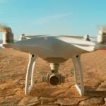 Drone-无人飞机,科技新宠儿