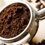 早晨来回收你的咖啡渣