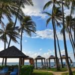 夏威夷欧胡岛:海滩的呼唤