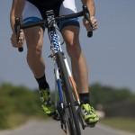 骑自行车—大老板谈生意的新运动