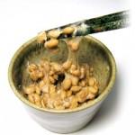 你准备好吃纳豆了吗?