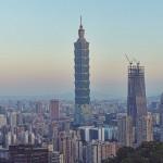 宝岛之美:远看近观两相宜的台北101