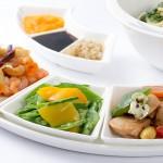 提早点餐,吃得更健康