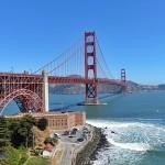游旧金山先了解天龙国文化