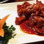 在四川成都不可错过的美食店——陈婆婆