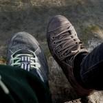 抖脚有助于健康