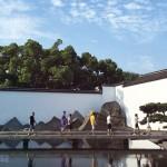 苏州博物馆——现代与古典的碰撞