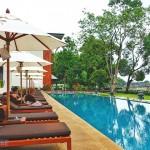 女明星的大婚地点:泰国清迈Anatara酒店