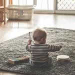 孩童开始学习乐器的最佳年龄