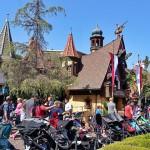最幸福的国度:加州迪士尼乐园
