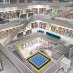 未来图书馆长啥样