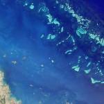 气候变迁威胁澳洲大堡礁