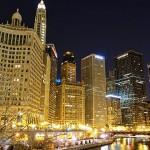 芝加哥机场交通懒人包