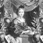 三百年后再现女性科学家先驱