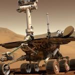 科学家从地球研究火星可能生物