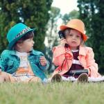 0至4岁幼儿语言发展里程碑
