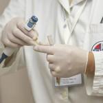 新轮状病毒疫苗拯救非洲小孩