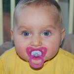 婴儿安抚奶嘴的真相与迷思