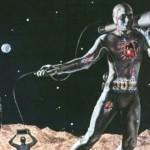 人类必须提升自己的身体素质才能在火星上生存吗?