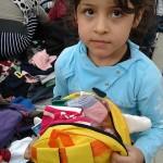 叙利亚内战对于孩童的影响