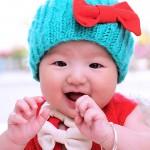 0至3岁婴幼儿行为规范原则