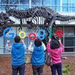 硅谷的工作乐园:前进谷歌Google