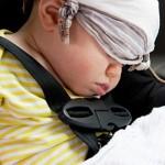 婴幼儿汽车座椅安全指南
