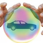 """有了""""耳朵""""的汽车能更安全和可靠"""