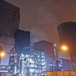 英国的首个无煤供电日