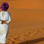 摩洛哥妇女上街争取平权