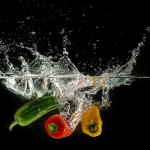 冷冻的瓜果蔬菜和新鲜的相比,哪个更有营养?